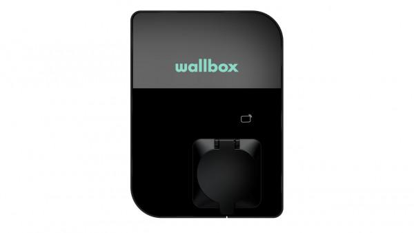 Wallbox Copper SB (bis 22kW)