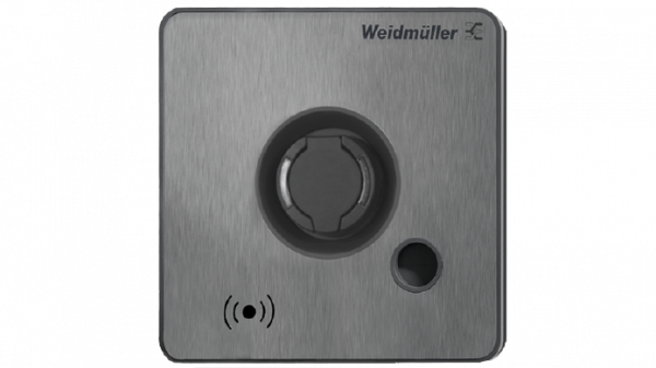 Weidmüller Business AC Wallbox