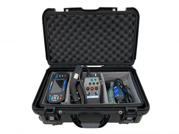 Metrel EV-1 - Set zur Messung und Überprüfung von Ladestationen