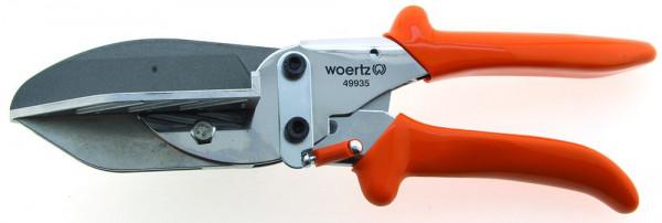 Woertz Trennschere für Flachkabel bis 5x6mm²