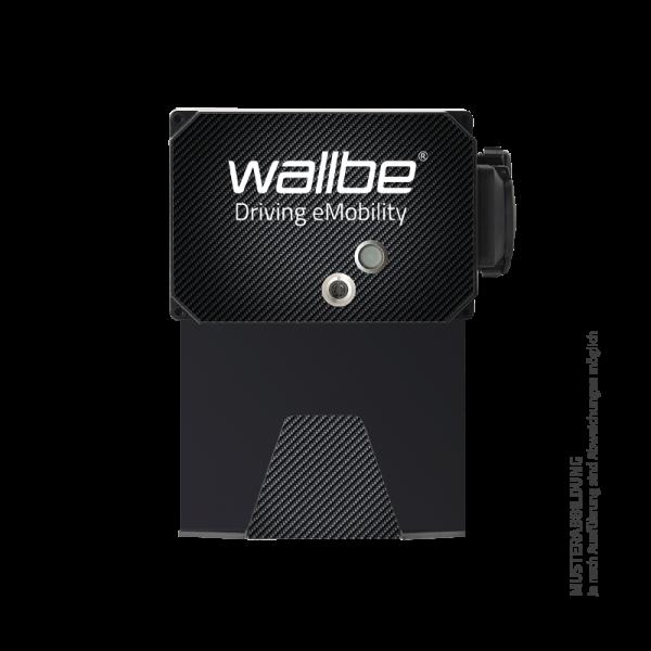 wallbe Eco 2.0 11kW Wallbox