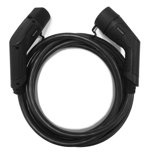 Easee AC Charging Cable Type2-Type2 7,5m