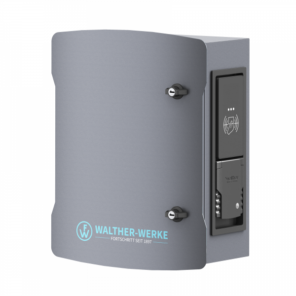 Walther-Werke smartEVO 11