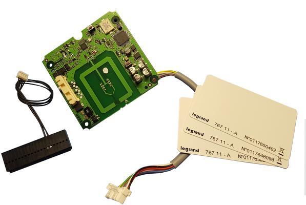 Legrand RFID Lesemodul 059059