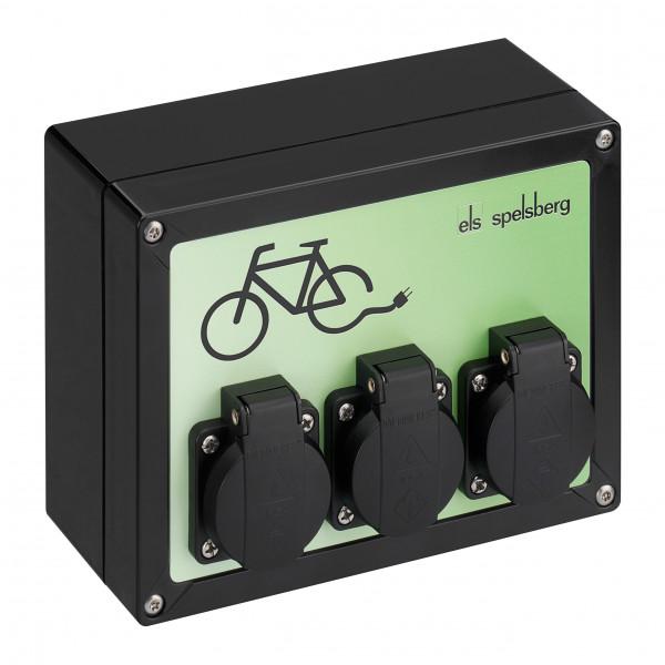 Spelsberg Fahrradladestation TG BCS 3