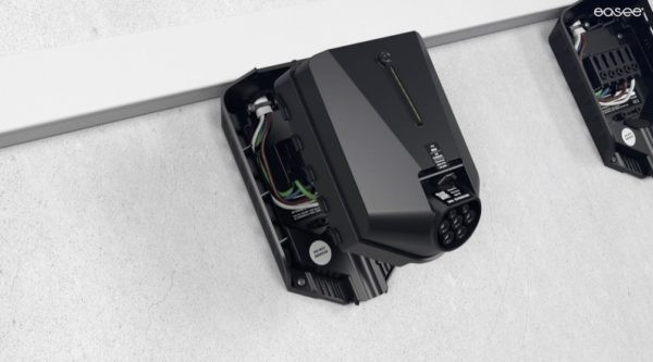 Easee Plug & Play Charge (für Easee Ready)
